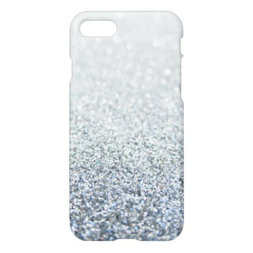 Glitter iPhone 7 Case