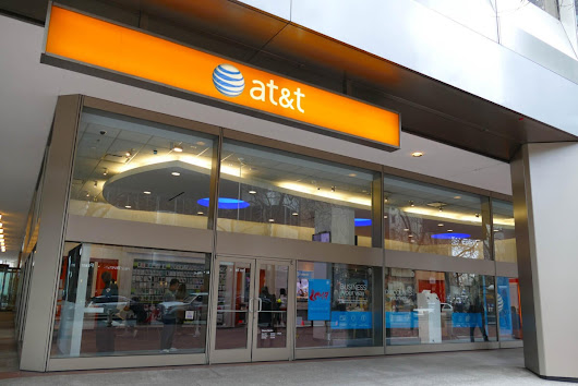 AT&T reveals what cities will get 5G wireless in 2018 and 2019