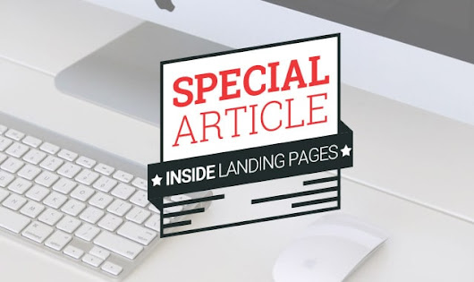 The Optimal Landing Page for Consultants | Consulting Success