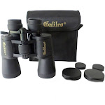 Galileo - 8-24 x 50 Binoculars - Black