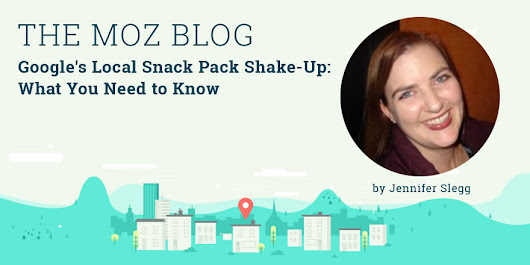 Google's Local Snack Pack Shake-Up: What You Need to Know