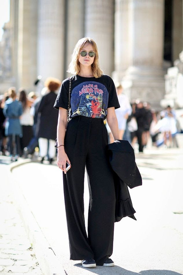 11 Le Fashion Blog 13 Ways To Style A Vintage Tee Balenciaga Model Frida Gustavsson Pants Street Style Adidas Sneakers Refinery29 photo 11-Le-Fashion-Blog-13-Ways-To-Style-A-Vintage-Tee-Balenciaga-Model-Frida-Gustavsson-Pants-Street-Style-Adidas-Sneakers-Refinery29.jpg