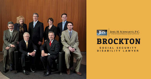Brockton Social Security Disability Lawyer | We Can Help