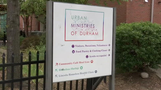 Mildew, bedbugs plague Urban Ministries of Durham