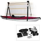 Attwood Kayak Hoist System - Black