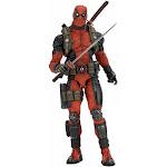 NECA Marvel X-Men Quarter Scale Deadpool Action Figure