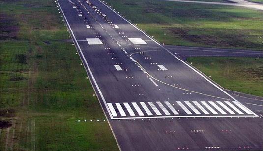 Runway LEDs