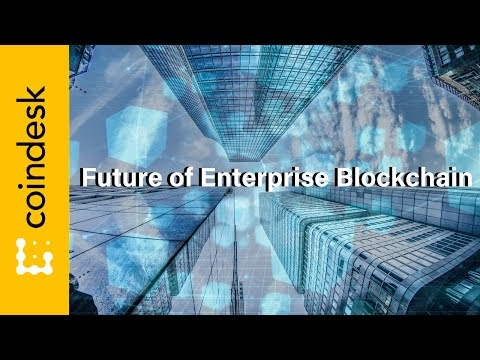 Programmable Money and the Future of Enterprise Blockchain