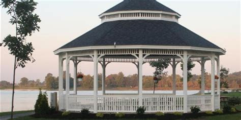 Springfield Township Gazebo Weddings   Get Prices for