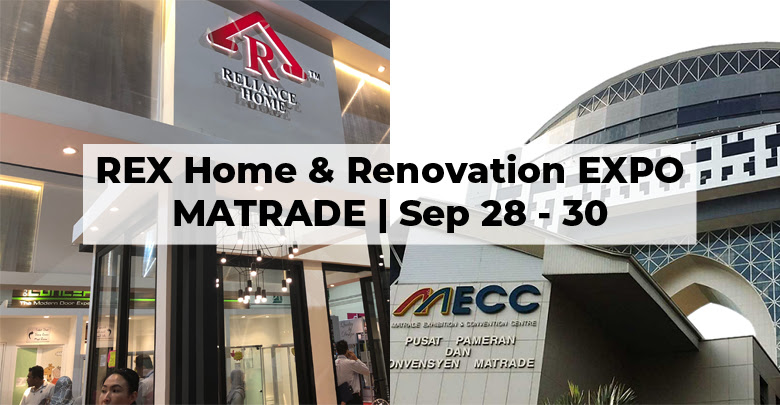Rex Home Improvement Renovation Expo Set To Return Sept 28 30