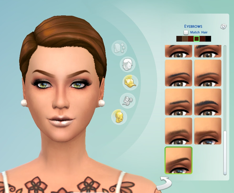 mod the sims downloads body shop hair newhairstylesformen2014