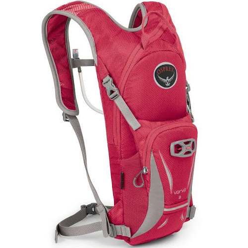 086ac6a554 Osprey Verve 3 Women's Hydration Pack - Scarlet Red - Google Express