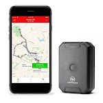 Mobile-200 GPS Car Tracker with Live Audio Monitoring