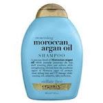 Organix Renewing Moroccan Argan Oil Hair Shampoo - 13 Oz