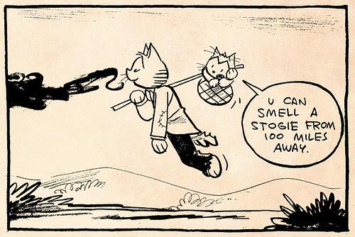 Laugh-Out-Loud Cats #1876 by Ape Lad