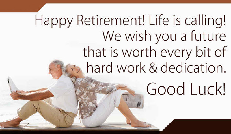Retirement Wishes For Teachers Farewell Messages Quotes Wishesmsg