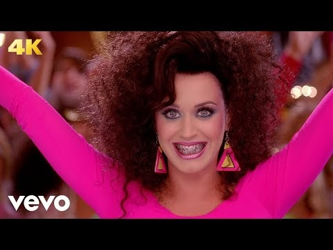 [Song Of The Moment] Last Friday Night (T.G.I.F.) by Katy Perry