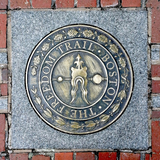 Walk the Freedom Trail in Boston - HotelCoupons.com Blog