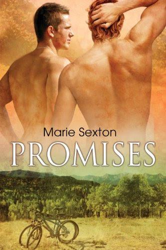 Promises (Coda Series) by Marie Sexton