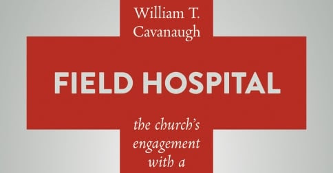 William Cavanaugh - Discussing FIELD HOSPITAL [Video]