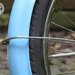 Wittekind Klapprad - Kettenblatt Blog