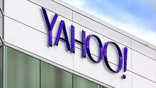 What to do if your Yahoo account was hacked