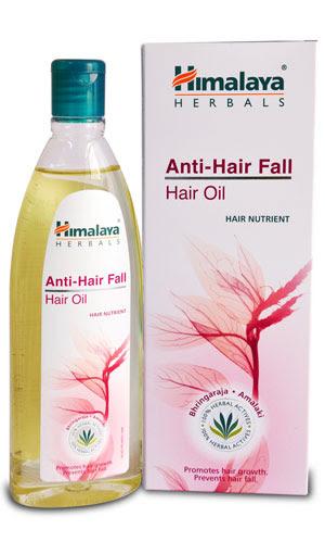 Anti-Hair Fall Hair Oil - Feeling Good Natural Wellness