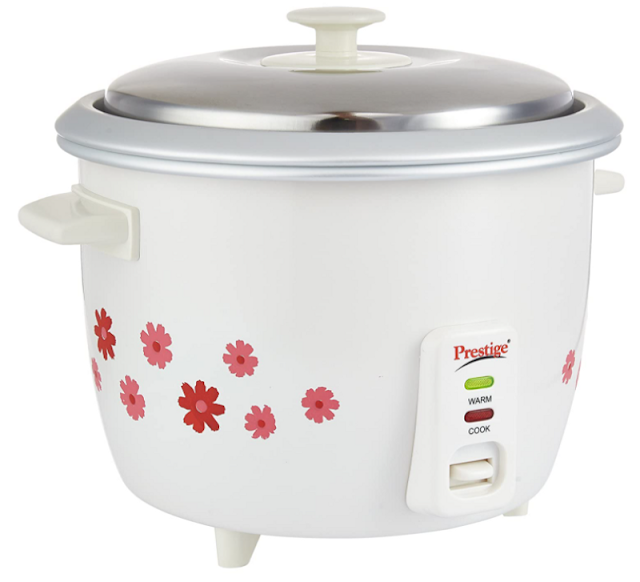 Best 4 Electric Rice Cooker in India 2020 - Review