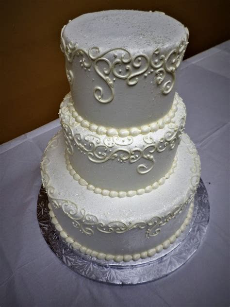 Wedding Cake   Simply Aggie's, Lace 1   Aggie's Bakery