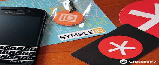 Interview with Symple ID Founder Richard Fox-Ivey