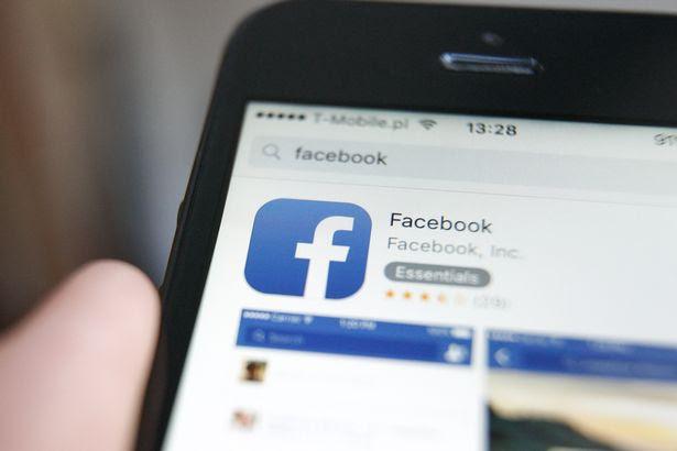Facebook has been watching you