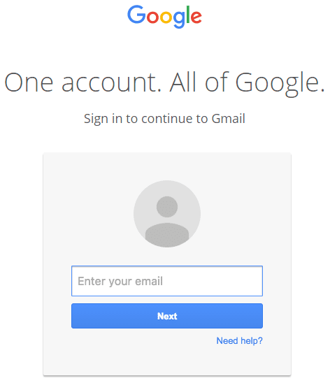 Wide Impact: Highly Effective Gmail Phishing Technique Being Exploited