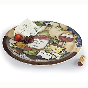 Wine Cork Lazy Susan Kit Wine Enthusiast 3533078 Ejobnetinfo