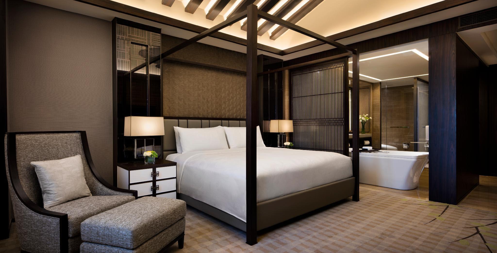 hotel near Huzhou JW Marriott Hotel Zhejiang Anji