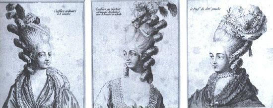 Das 18 Jahrhundert