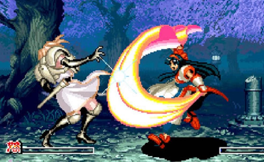 Samurai Shodown IV cuts a path to PS4 and Xbox One screenshot