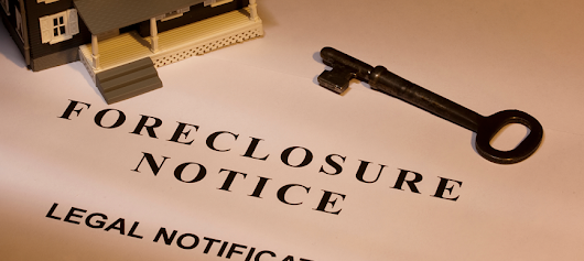 Foreclosure notice of default in Connecticut- what is it? - CT House Buy LLC