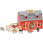 Melissa & Doug - Fold & Go Barn