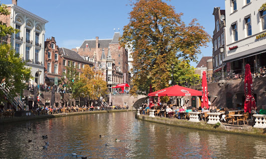 Dutch city plans to pay all citizens a 'basic income', and Greens say it could work in the UK