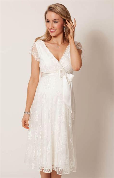 Eden Gown Short   Tiffany rose