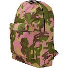 Explorer Backpack PM Pink Camo