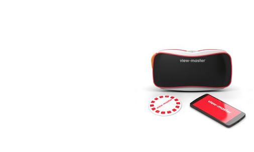 The new View-Master officially turns Google Cardboard into a toy | Gigaom