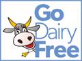 Milk-Free, Lactose-Free, Dairy-Free!