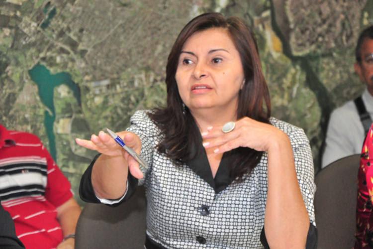 Vilma Marinho (Sinpol) defende que é o momento do acordo