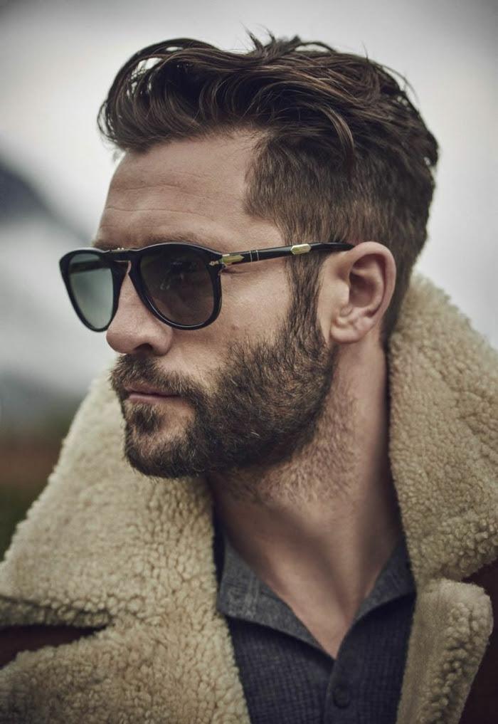 Moderne Frisuren Für Männer 20152016
