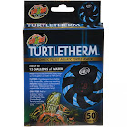 Zoo Med Turtletherm Automatic Preset Aquatic Turtle Heater 50 Watt (Up to 15 Gallons)