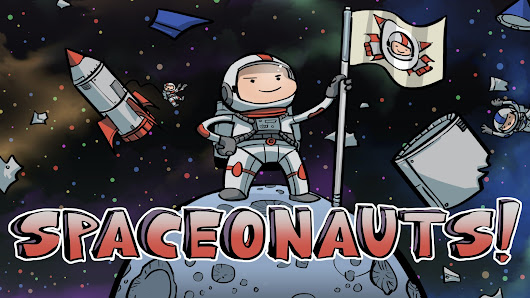 Spaceonauts!™