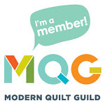 I'm a member of the MQG!