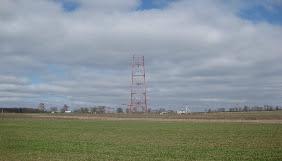 На Рівненщині планують добудувати телевежу заввишки 110 метрів