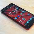HTC Butterfly tops benchmark scores